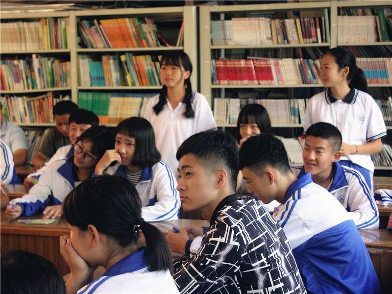 济南市深泉外国语学校